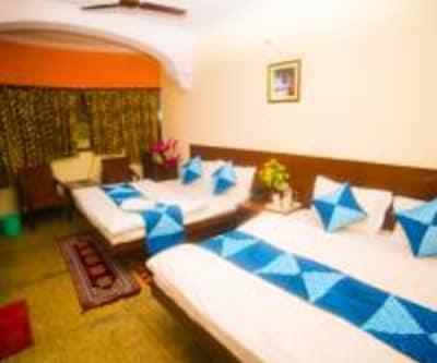 Hotel Dream Palace Paharganj, Paharganj,