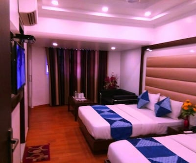 Hotel Dream Palace Paharganj