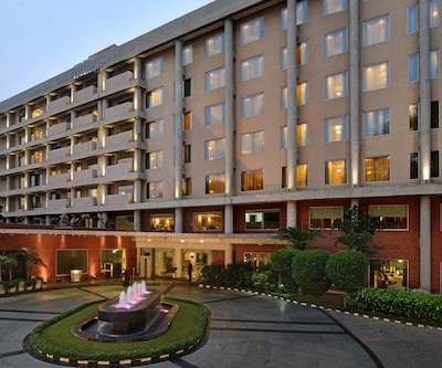 James Hotel Chandigarh(CWT),Chandigarh