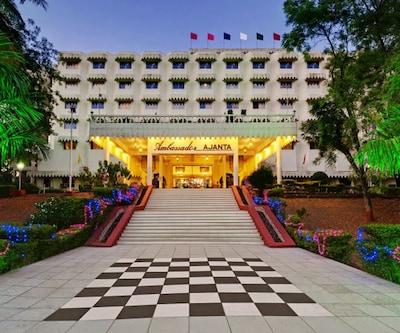 AMBASSADOR AJANTA(CWT),Aurangabad