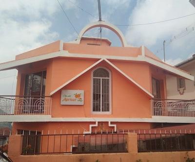 The Wild Apricot Cottage,Kodaikanal