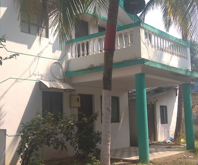 Kairali Cottages,Goa