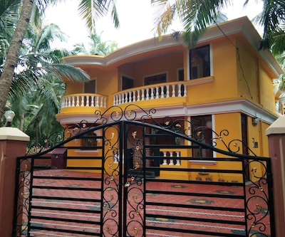 k3 Holiday apartments Goa,Goa