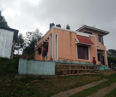 Theme House,Kodaikanal