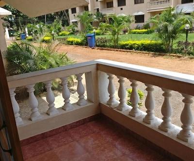 Guru Villa 1,Goa