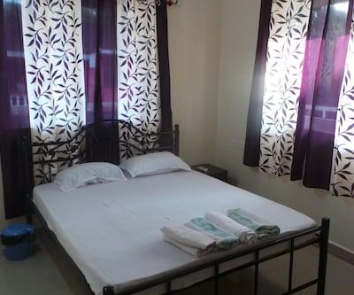Sho Faz apartment, Benaulim,