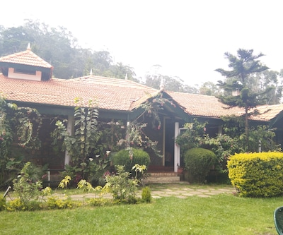 Abu Residency,Kodaikanal
