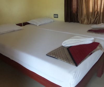 West Wind Serviced Apartments, Benaulim,