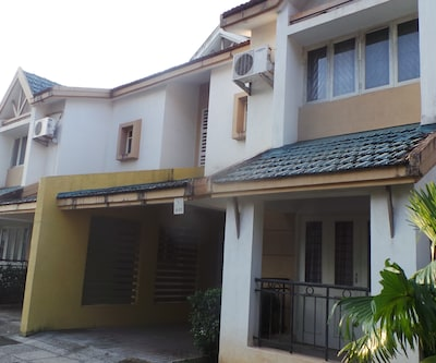 West Wind Serviced Apartments,Goa