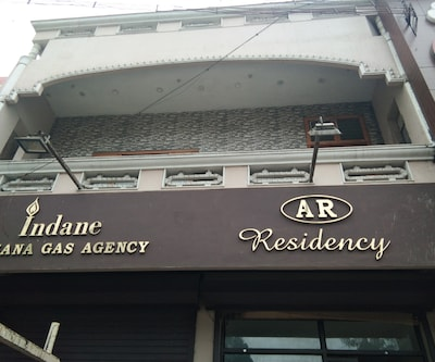 A R Residancy, Observatory Main Road,