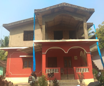 Kairali guest house,Goa