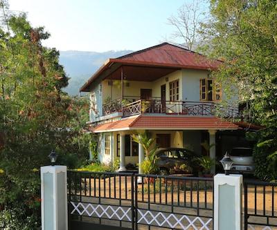 Koshys Resort By Travel Inn,Thekkady