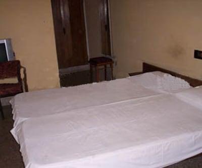 Hotel Jajati Bhubaneshweri, Janpath,