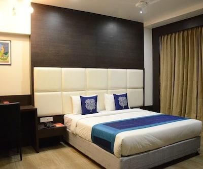 Hotel Upendra,Bhubaneshwar