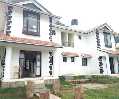 16Degree Home,Kodaikanal