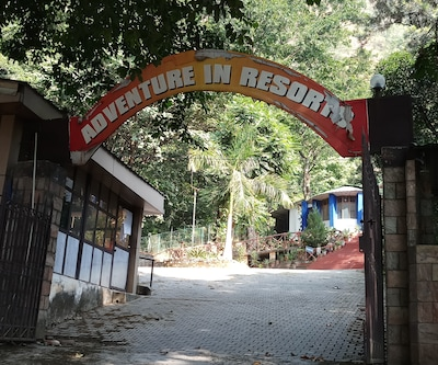 Adventure Inn Resort,Rishikesh