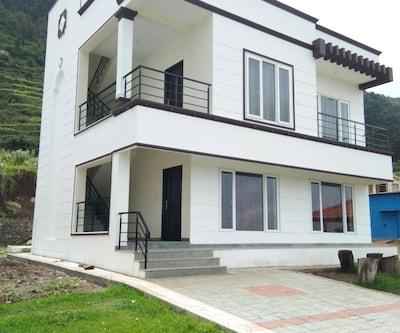 16Mist House,Kodaikanal
