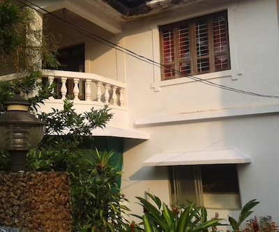 De Suite Home,Goa