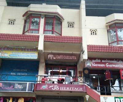 JS Heritage,Kodaikanal