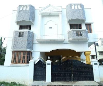 Nestlay- Perungudi,Chennai
