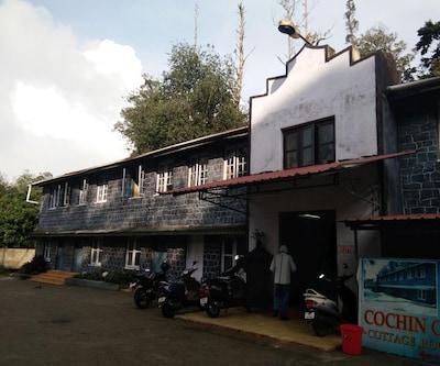Cochin Guest House,Kodaikanal