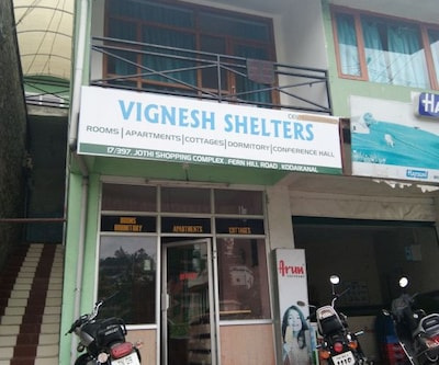 Vignesh Shelters Two, Fernhill Road,