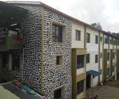 Hotel Garden Inn,Kodaikanal