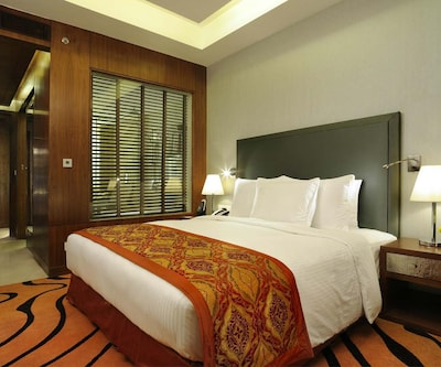 Double Tree by Hilton Gurgaon(CWT)
