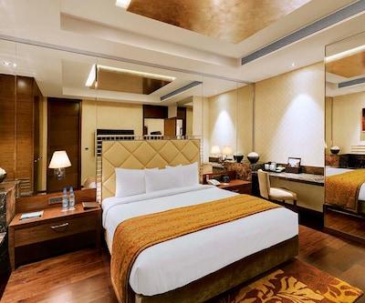 Niranta Airport Transit Hotel & Lounge(CWT),Mumbai