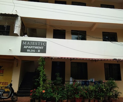 K3 Majestic apartment, Benaulim,Goa