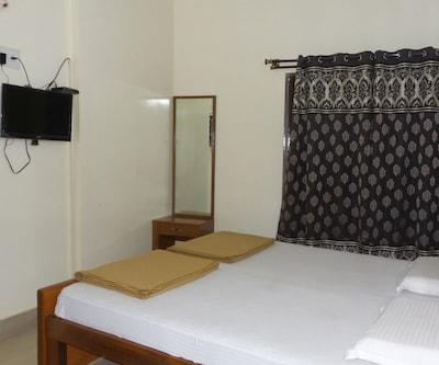 Apartment AC,