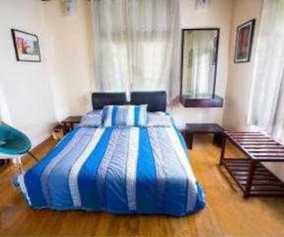 Deluxe Double  Room,