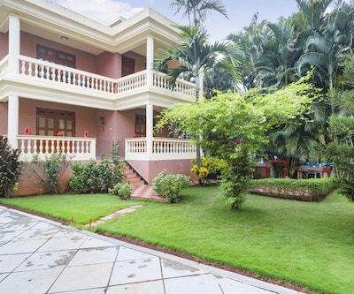 Beautifully Appointed 3 Villa With Pool,Goa