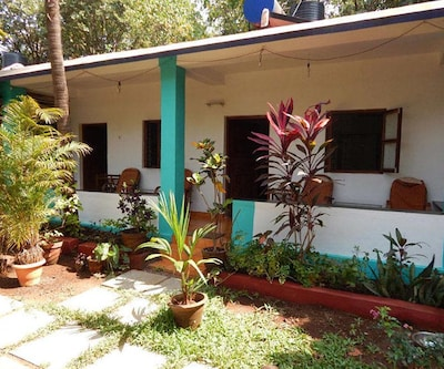Place Land Holiday Homes,Goa