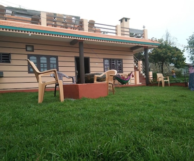 Rafael Cottage,Kodaikanal