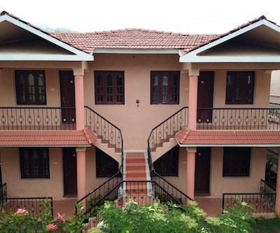 Bala Residency,Kodaikanal