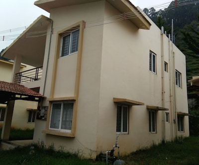 SRG Home Stay,Kodaikanal