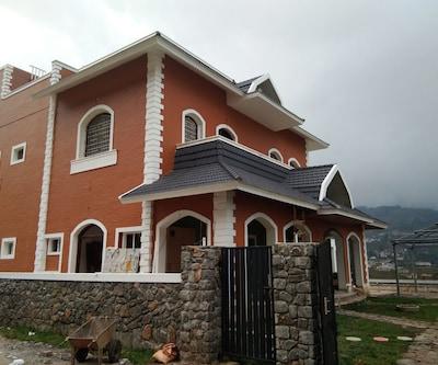 SRG Villa,Kodaikanal