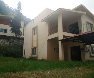 SRG Home,Kodaikanal