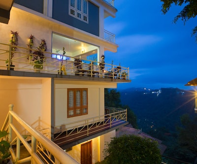 Spice Country Resorts,Munnar