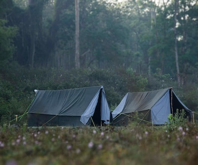 Campper Wildwest Camp Muthanga Forest,Wayanad