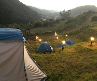 Campper Camp Aventura Ooty,Ooty