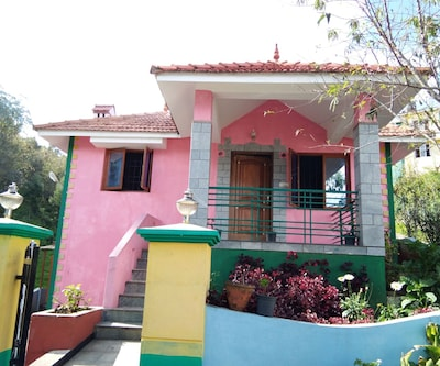 Sri Lakshmi Cottage,Kodaikanal