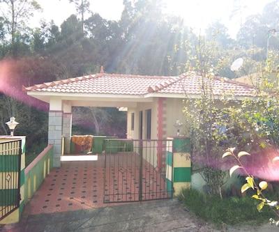 Sri Lakshmi Villa,Kodaikanal