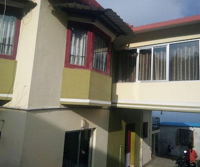 Uma Cottage,Kodaikanal