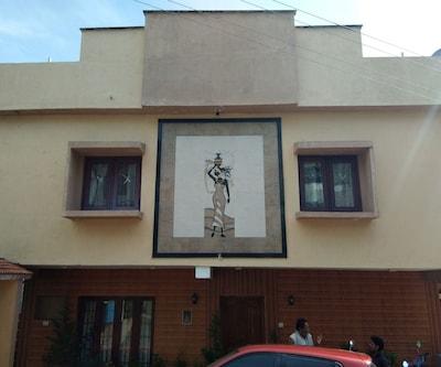 Guru Residency,Kodaikanal