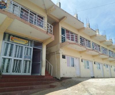 S.S Residency,Kodaikanal