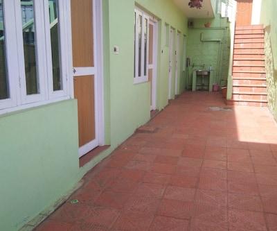 K.N.R Guest House,Kodaikanal