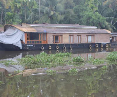 River Queen cruise,Alleppey