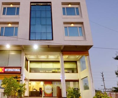 K International,Bhopal